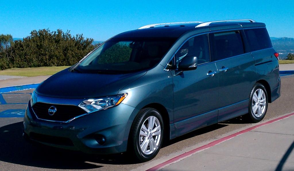 Nationally Syndicated Car Concerns Radio USA !!!: 2011 ...