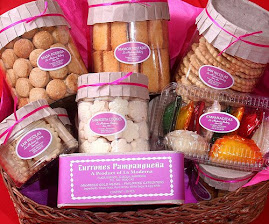 La Moderna Bakery Holiday Hamper