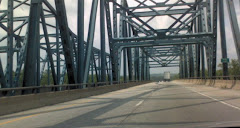 Entering Peoria