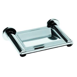 Todo sobre ferreter a saneamientos y accesorios de ba o for Jabonera acero inoxidable
