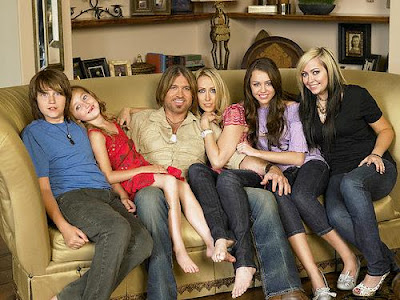Miley Cyrus Family on Miley Cyrus Family Pics Jpg