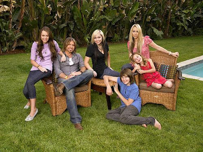 Miley Cyrus  Family on Miley Cyrus Family   Billy Ray Cyrus   Zimbio