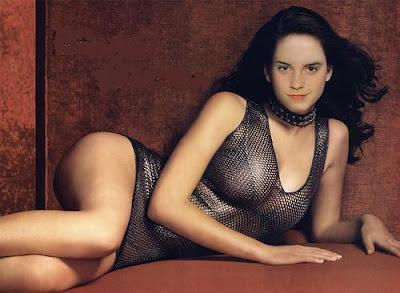 emma watson fake nude