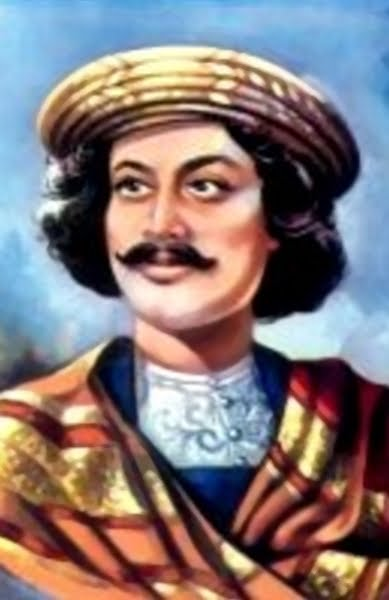 Great indian freedom fighters raja ram mohan roy