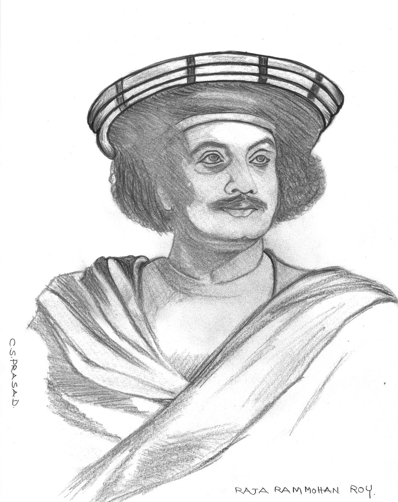 raja ram mohan roy Raja ram mohan roy was an indian social reformer he is most famously rembered for his efort in abolishing sati pratha sati pratha was an old indian ritual in which.