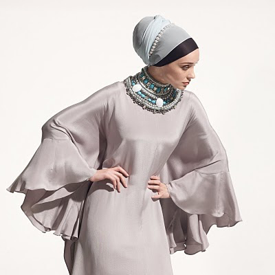 Muslimah Fashion Blogger on Stylish Muslimah   Randon Pics
