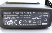 CE Marking for POWER Supplies