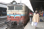 Indian Railways info online