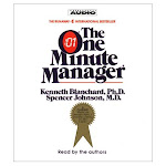 5 Minute Manager, be a manger now