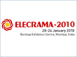 ELECRAMA 2008