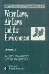 list of environmental  laws in India