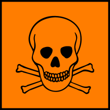 List of hazardous substances and TOXINS