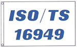 how to upgrade from ISO 9001 to ISO/TS 16949:2009
