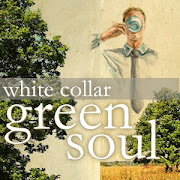 white collar | green soul
