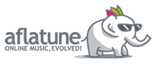 aflatune.com - online music, evolved!