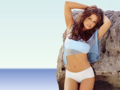 Yasmine Bleeth Galleries