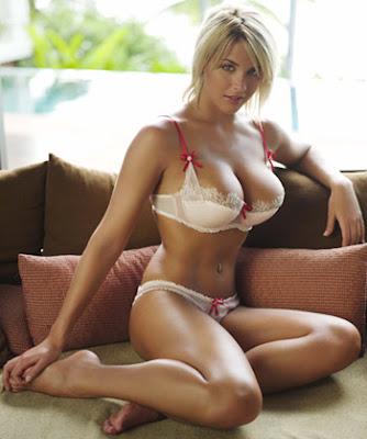 Gemma Atkinson Bikini Photos