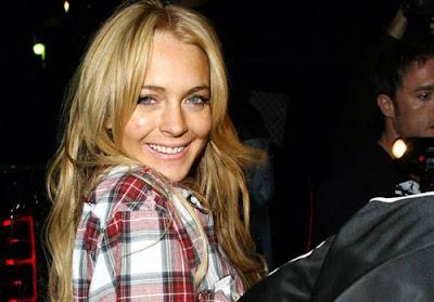 Lindsay Lohan Wallpapers Pics