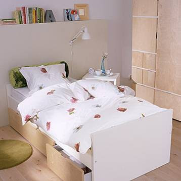 Youth Teen Bedroom Furniture Design Sets