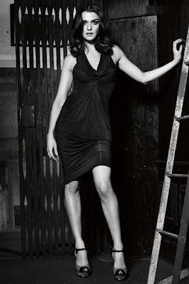 Sexy Pics Of Rachel Weisz