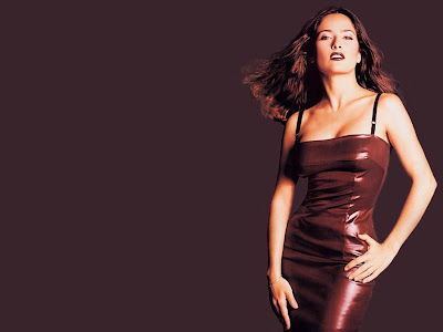 Wallpapers Of Salma Hayek