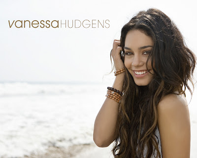 Hot and Sexy Vanessa Hudgens Wallpapers