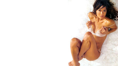 Wild Sexy Wallpapers Of Brooke Burke