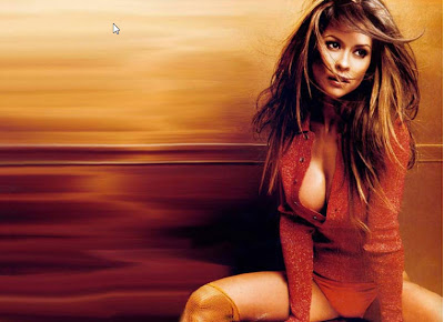 Brooke Burke Hot Photo Gallery