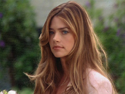 Denise Richards Desktop Wallpapers and Photos