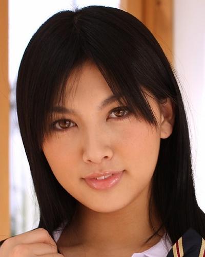 Beautiful Asian Face