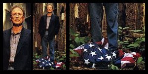 Bill Ayers and the Flag 