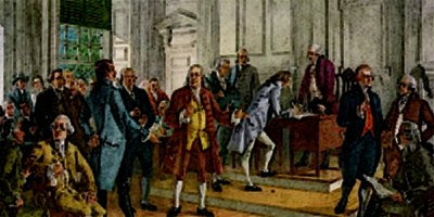 We conservatives are originalists : If the Constitution's meaning is