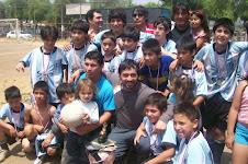 C.D Sabino Aguad