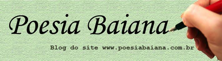 Poesia Baiana