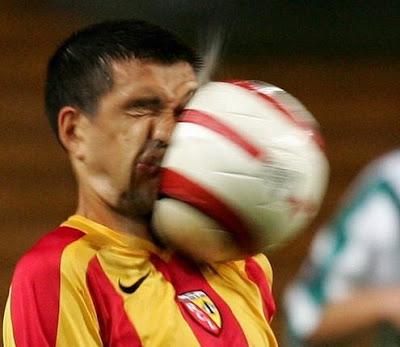 photo+foot Les acouphènes et le sport