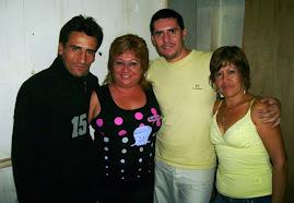Rita y sus admiradores