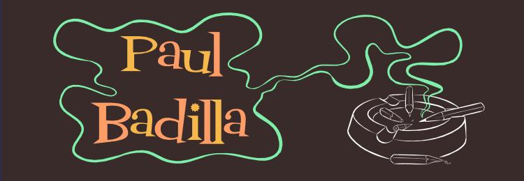 Paul Badilla