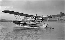 Short Singapur Flying Boat