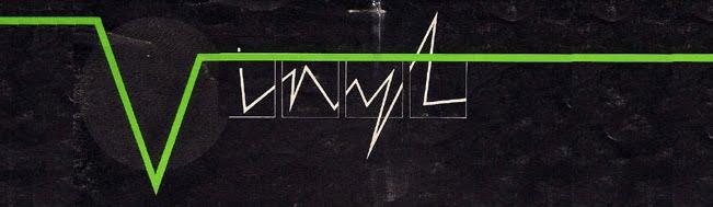 Tijdschrift Vinyl
