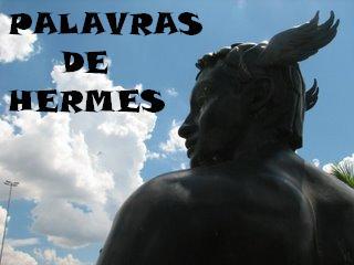 Palavras de Hermes