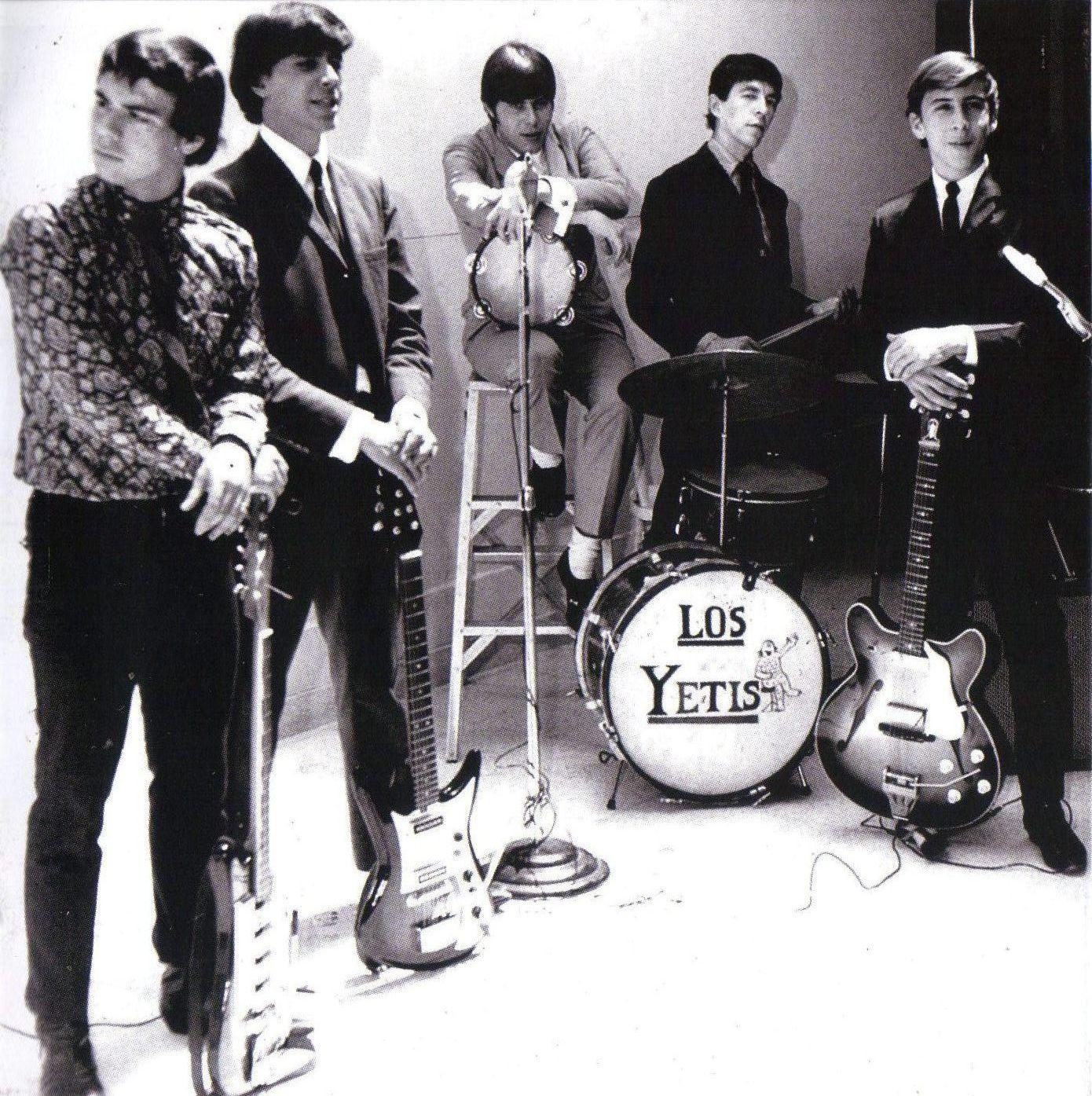 Los Yetis
