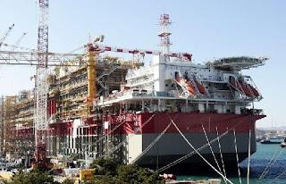 Offshore biz emerges fast