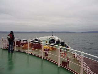 Travel With Kevin And Ruth Ferry Service To Nova Scotia