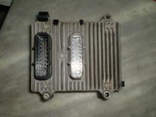modulo de injeção eletronica