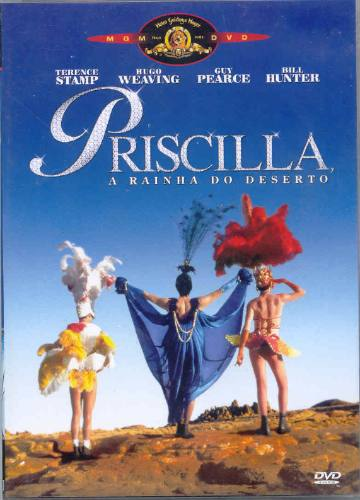 Download Priscilla: A Rainha Do Deserto   DualAudio