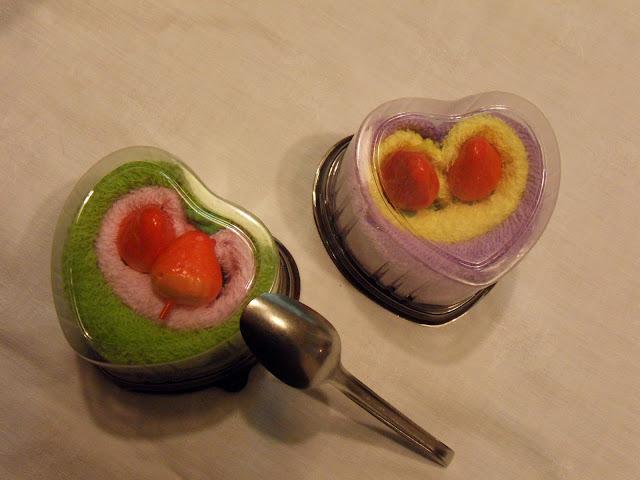 Ispirazioni bagno alzatina - Pasticceria da bagno ...