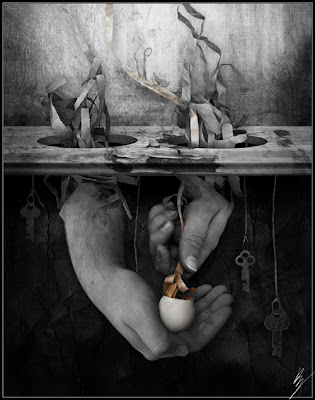 Creative Surreal and Dark Art Pieces