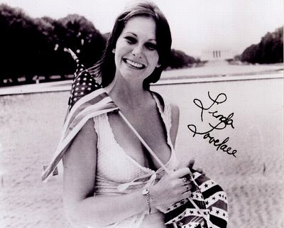 Possibly the most famous porn star of all-time, Linda Lovelace (born Linda ...