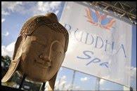 Buddha Spa na sua empresa