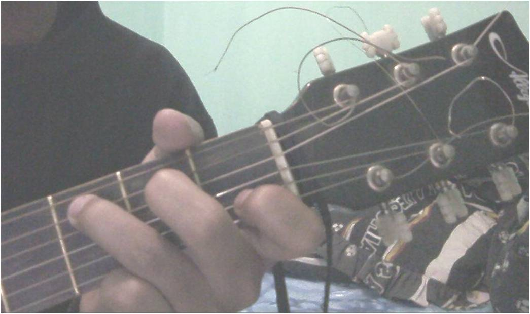 Learn Gitar Blog Learn To Playing A Guitar For Beginners Part 2